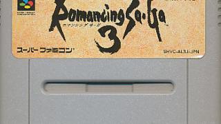 ロマサガ3がPS Vitaとスマホでリマスター配信キタコレ!