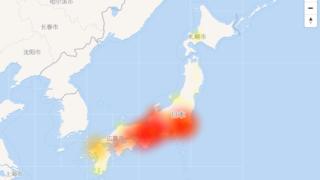 東日本全滅!OCNの大規模接続障害がまるでサイバーテロと話題!