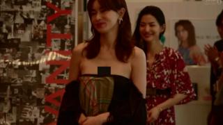 【セシルのもくろみ】長谷川京子がゼシカスタイルで登場wエ口すぎと話題w