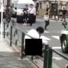 【池袋北口】アイヤー!大衆の面前で女性に襲い掛かる男現る!