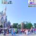 【体育の日】ディズニー・ハロウィーン・ファン・アンド・ランが開催!最高の声続出!