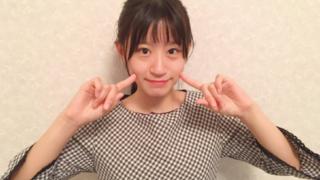 【NMB48】脅威の16歳!上西怜があまりにデカ可愛いと話題!【巨乳姉妹】