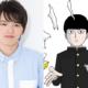 【木ドラ25】モブサイコ100が濱田龍臣主演で実写ドラマ化!【超能力バトル】