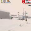 【福井】37年ぶりの記録的大雪!1500台以上の車が立ち往生!【136cmの積雪】
