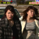 【スカッとジャパン】車を押す巨乳美女!プロレスラーの紫雷イオとHZKが可愛いと話題!