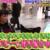 【沸騰ワード10】空港ロビーに取り憑かれたブルゾンちえみが可愛すぎると話題!