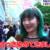 【めざましテレビ】ド派手カラフルヘアが大流行!可愛い女の子が多い!?