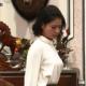 吉本新喜劇のマドンナ井上安世がきょぬー可愛いと話題!