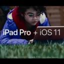 【CM】iPad ProのCMは女の子なのかおばさんなのか、男の子なのかオネェなのか話題